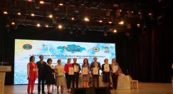 Толерантность в образовании: сфера международного сотрудничества БГПУ и Казахстанской ассоциации дошкольных организаций